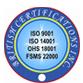 iso sertifika logosu