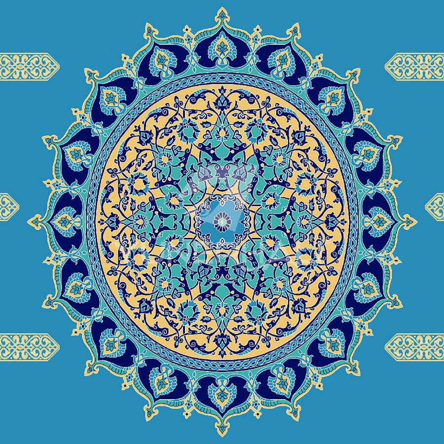Turkuaz Mavi